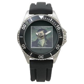 "Robert Burns ""Man's Inhumanity"" Watches"