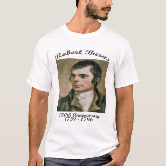 Robert Burns T-Shirt