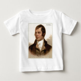 """Robert Burns """"To Know Her"""" Love Quote Gifts & Tees"""