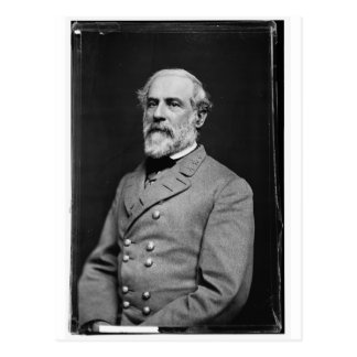 Robert E. Lee Postcard