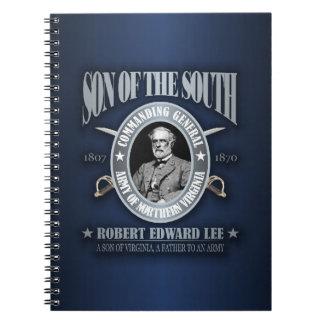Robert E Lee SOTS2 Journal