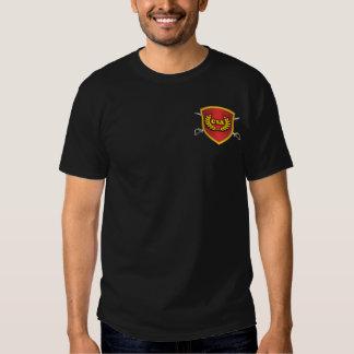 Robert E Lee (SOTS2) T Shirts