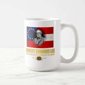 Robert E Lee (Southern Patriot) Coffee Mug