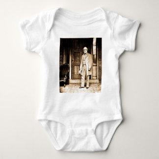 Robert E. Lee - Vintage Mathew Brady T-shirt