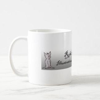 Robert Elsmore: The Mug