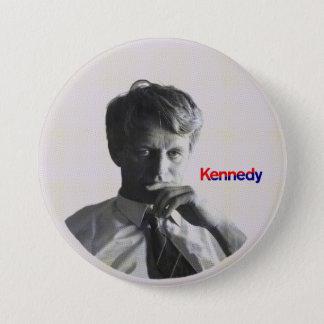 Robert F. Kennedy 7.5 Cm Round Badge