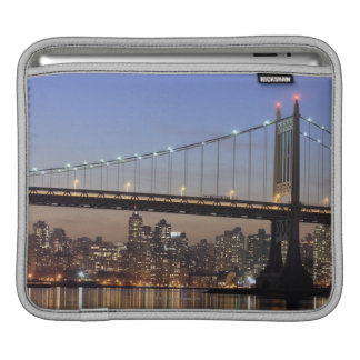 Robert F. Kennedy Bridge iPad Sleeve