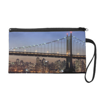 Robert F. Kennedy Bridge Wristlet