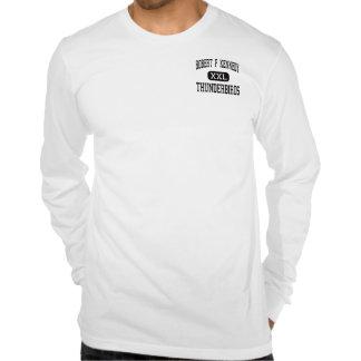 Robert F Kennedy - Thunderbirds - High - Delano Tshirts