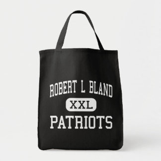 Robert L Bland - Patriots - Middle - Weston Bag