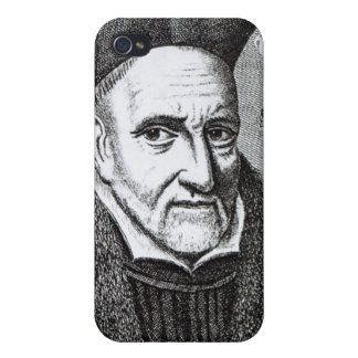 Robert Parsons, 1622 iPhone 4/4S Cover