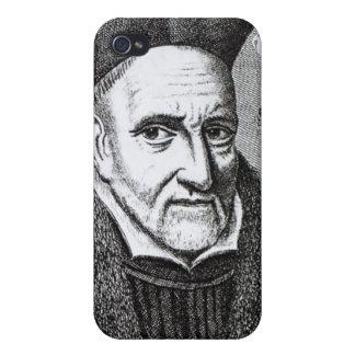 Robert Parsons, 1622 iPhone 4 Case