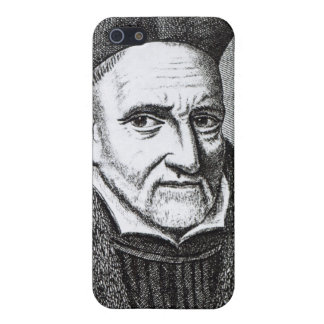 Robert Parsons, 1622 iPhone 5 Cases