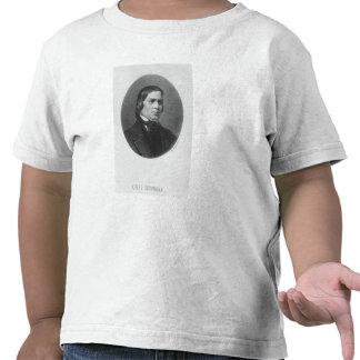 Robert Schumann 1839 Tshirt