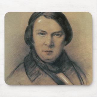 Robert Schumann 1853 Mousepad