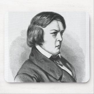 Robert Schumann Mousepads
