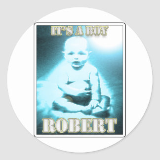 ROBERT STICKER