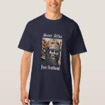 Robert the Bruce Free Scotland T-Shirt