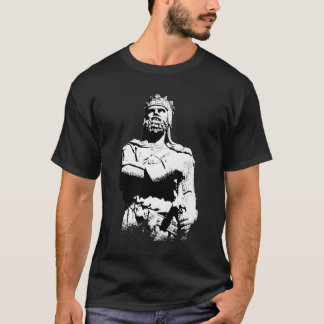 Robert the Bruce Plain Customisable Tshirt