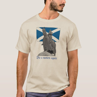 Robert the Bruce Scottish Independence T-Shirt