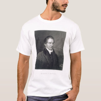 Robert Young Hayne (1791-1841) engraved by Henry B T-Shirt