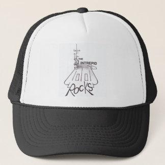 Robert's_Intrepid_2 Trucker Hat