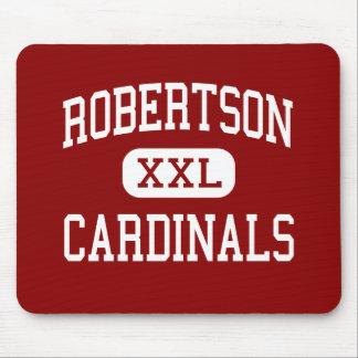 Robertson - Cardinals - High - Las Vegas Mouse Pads