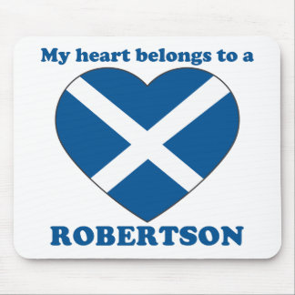 Robertson Mouse Pad