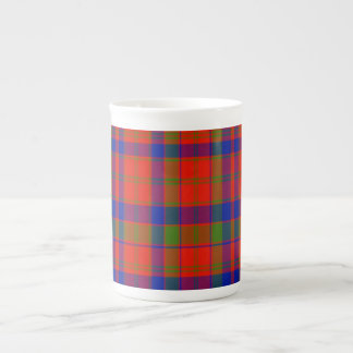 Robertson Scottish Tartan Tea Cup