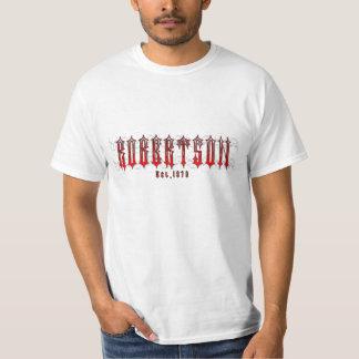 Robertson Sculls Shirt