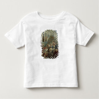 Robespierre  and Saint-Just Toddler T-Shirt