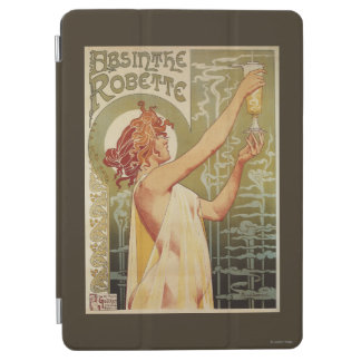 Robette Absinthe Advertisement Poster iPad Air Cover