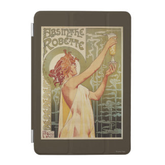 Robette Absinthe Advertisement Poster iPad Mini Cover