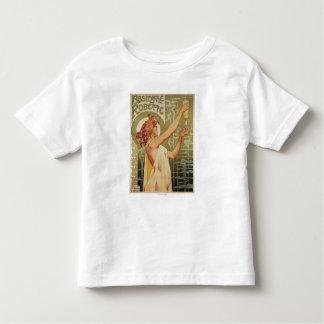 Robette Absinthe Advertisement Poster Toddler T-Shirt