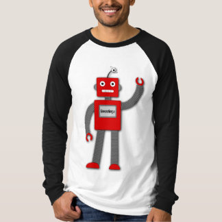 Robi the Retro Robot Top
