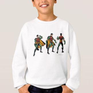 Robin - All Sides Sweatshirt