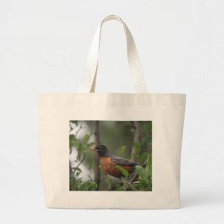 Robin Tote Bags