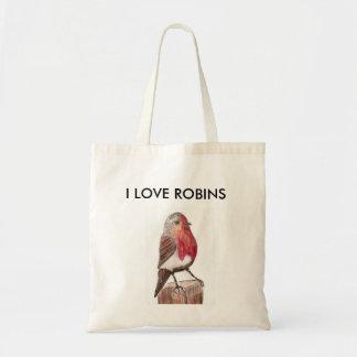 Robin Bag