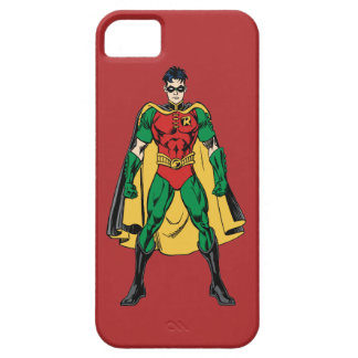 Robin Classic Stance Barely There iPhone 5 Case