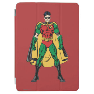 Robin Classic Stance iPad Air Cover