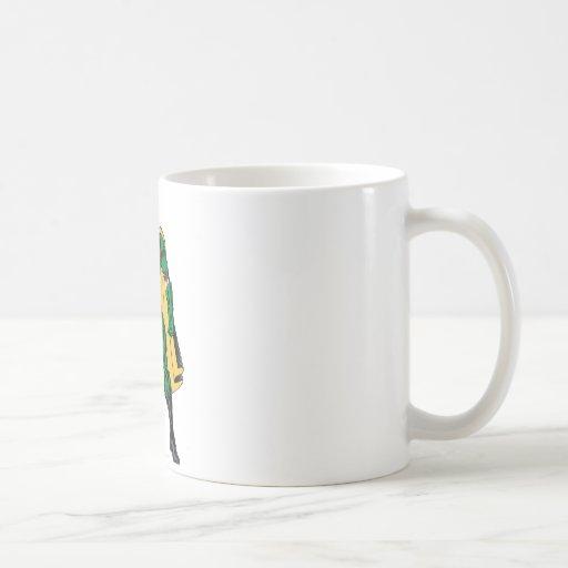 Robin Classic Stance Mugs