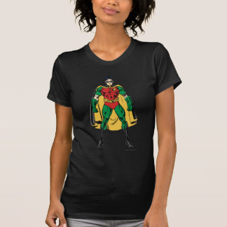 Robin Classic Stance T-Shirt