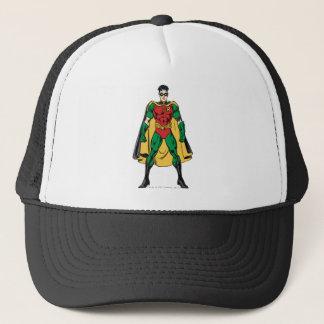 Robin Classic Stance Trucker Hat