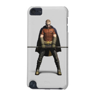 Robin Color iPod Touch 5G Case