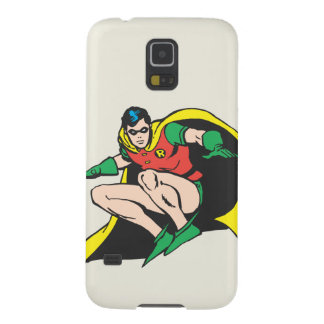 Robin Crouches Galaxy S5 Cases