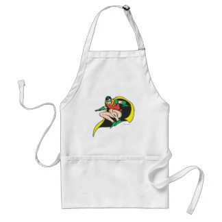 Robin Crouches Standard Apron