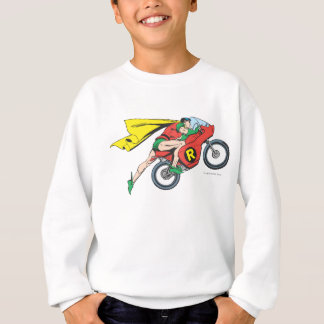 Robin & Cycle Sweatshirt