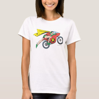 Robin & Cycle T-Shirt