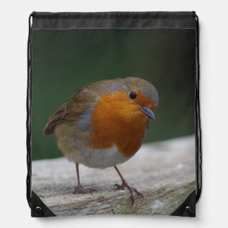 Robin Drawstring Backpack