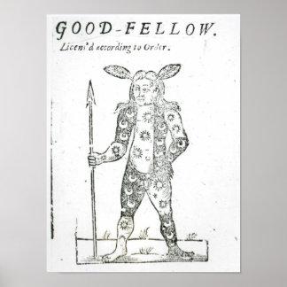 Robin Goodfellow Poster